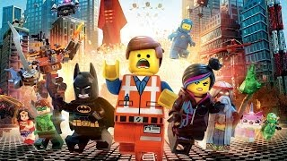 The Lego Movie Videogame #01: Primeira Gameplay