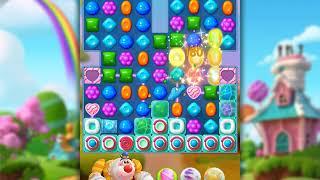 Candy Crush Friends Saga Level 379