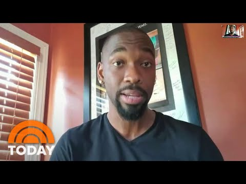 Jay Pharoah Discusses Encounter With Los Angeles Police Officers | TODAY