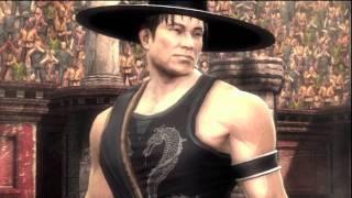 Mortal Kombat 9 - Modo historia en español (10ª parte)