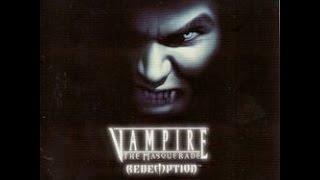 V ire The Masquerade Redemption Часть 1