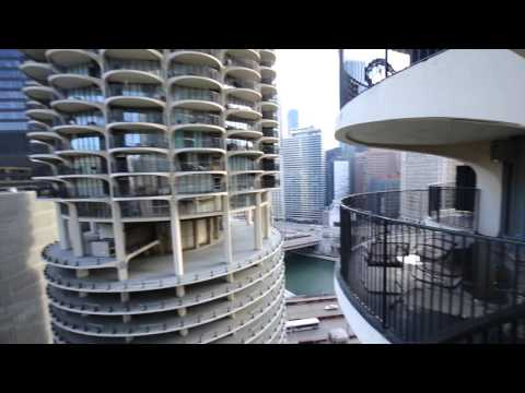 300 n State st Unit 2106, Chicago, Il, 60654 Virtual Tour