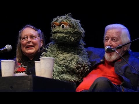 A Conversation with Caroll and Debra Spinney