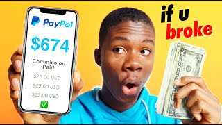Make $600 Fast and Get Paid! Make Money Online in 2021 thumbnail