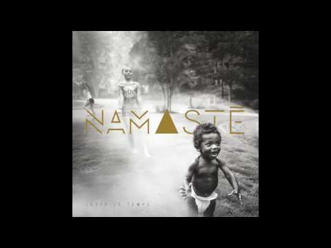 Namasté Album - Ode o vent