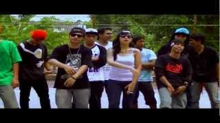 Jie Rap feat. WesD & BTK - KIMCIL GONDOLAN (Official Video)