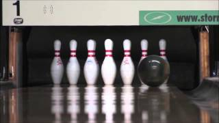 Roto Grip Hysteria Bowling Ball Reaction Video from Bowlerstore com