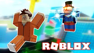 Roblox Jailbreak Copy Is Better Than Jailbreak (Roblox Mad City Gameplay)