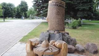 Мамоново Heiligenbeil Центр и Мемориальный комплекс на братской могиле советских воинов(, 2016-06-25T10:55:04.000Z)