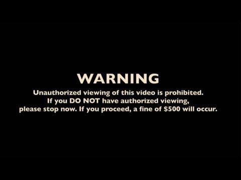 Civil Defense Short Film