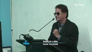 Garcia Lima tribuna livre 03 05 2019