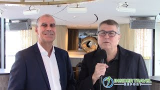 Insider Video: Crystal Completes Its River Cruise Fleet