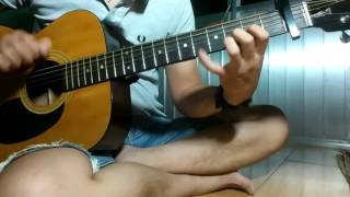 [Guitar solo fingerstyle] - Closer - The Chainsmokers ft. Halsey