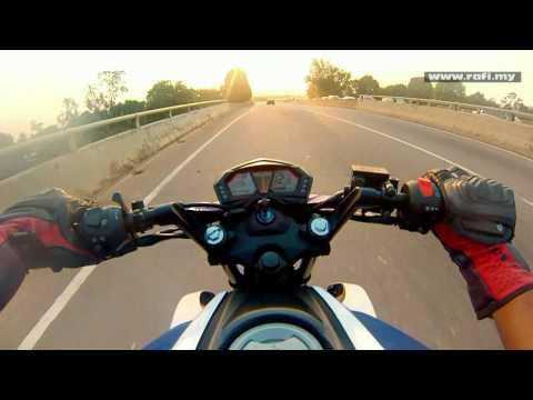 Demak Skyline 200 Top Speed