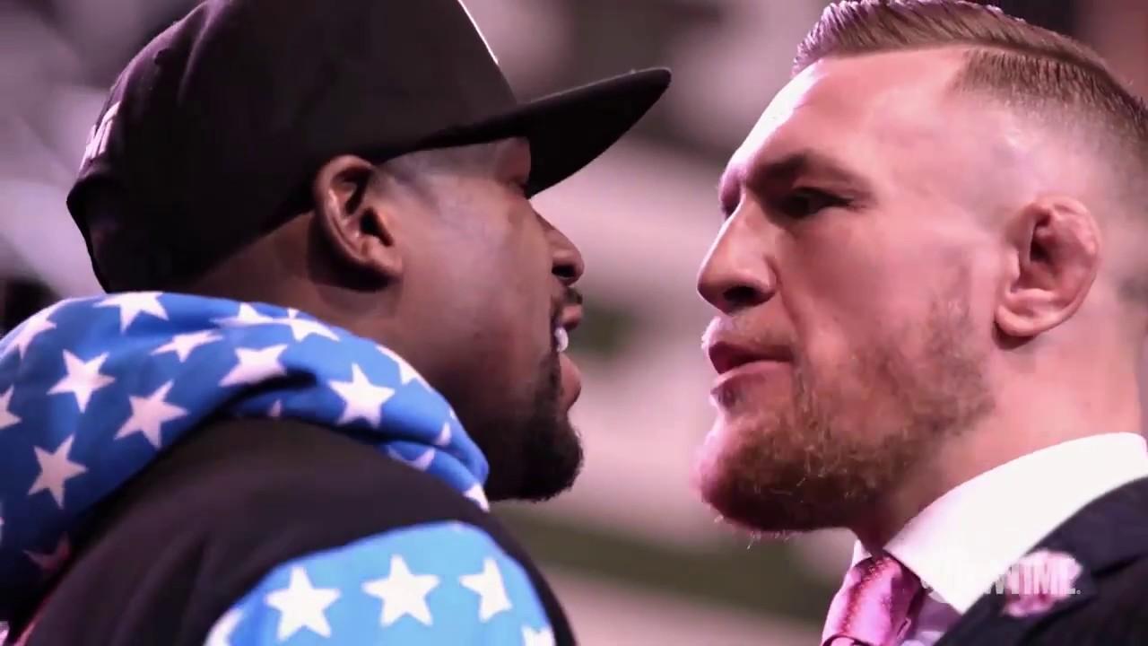 RING RESUME Floyd Mayweather - Mayweather vs McGregor - YouTube
