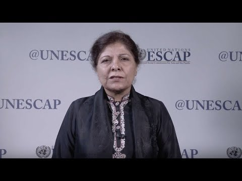Dr. Akhtar's Message at the opening of the 3rd East Asia Summit Clean Energy Forum