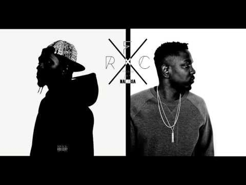 Pusha T & Kendrick Lamar - Nostalgia [HD]