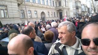 რუსთავი 2 | Rustavi2 (02. 03. 17)