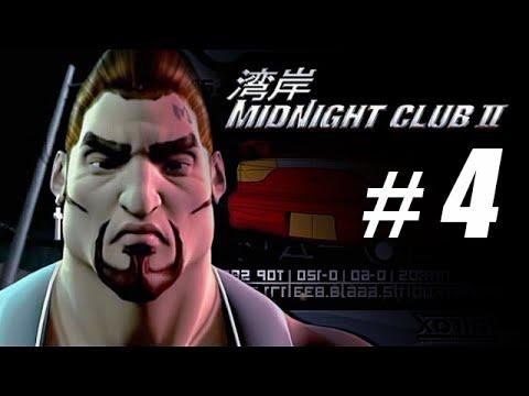 Midnight Club II Walkthrough Part 4: Hector