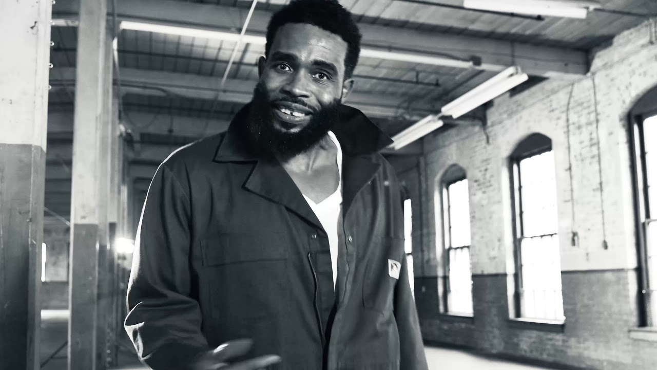 PHAROAHE MONCH – 24 HOURS
