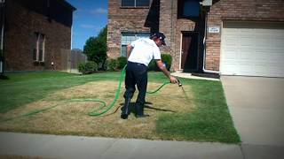 www.Parfectgrass.com  Green Liquid Fertilizer
