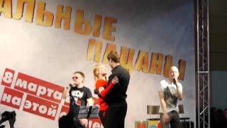 Реальные пацаны в Екатеринбурге часть 5