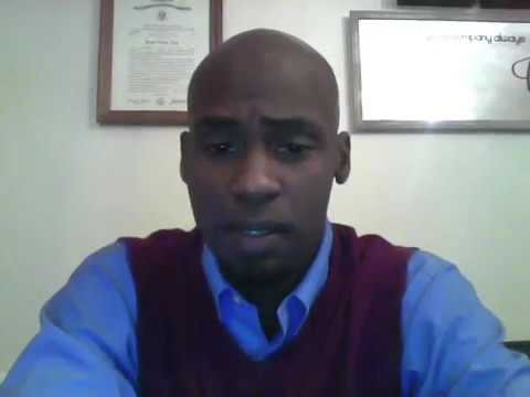 Attorney & Active Shooter Myron May's GangStalking Testimony - YouTube
