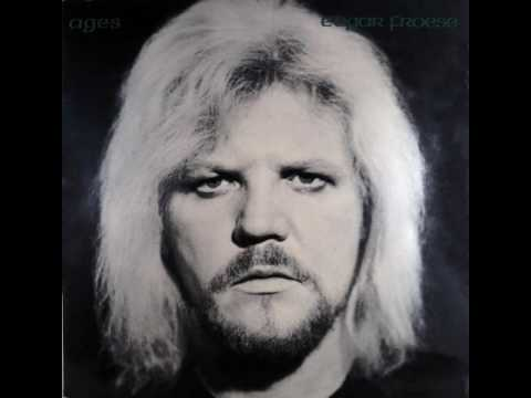 Edgar Froese - Tropic of Capricorn (Ages, 1978)