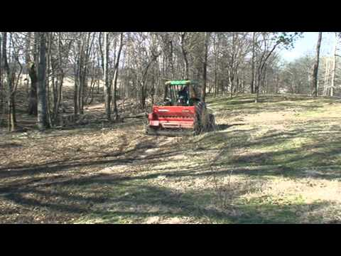 Woods Food Plot Seeder For Sale
