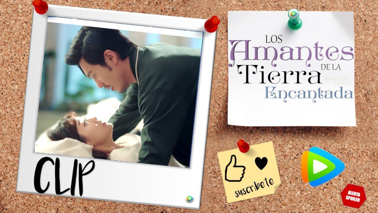 【ESP SUB】 Los Amantes de La Tierra Encantada ♥ CLIP ep 05 (FAIRYLAND LOVERS)