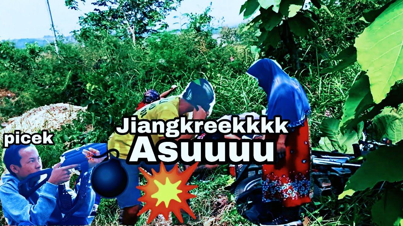 DENDAM SALAH FAHAM Subtitle JUMALI DAN MUKIDI