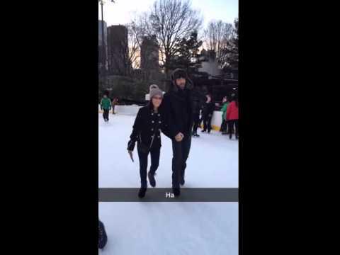 NYC Skating!