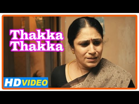 Thakka Thakka Tamil Movie | Scenes | Aravinnd Comes In Search Of Abhinaya | Parvati Nirban