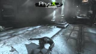 Трейлер к игре Batman: Arkham Origins (Batman: Летопись Аркхема) для Xbox 360