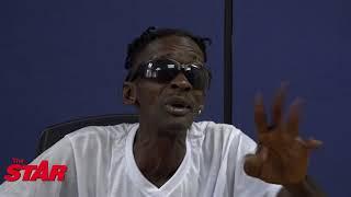 Gully Bop denies homeless rumours