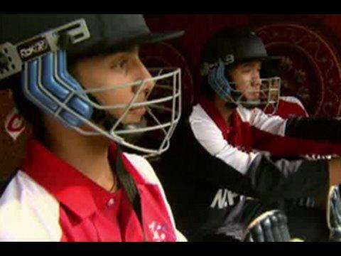 Cricket in Nepal