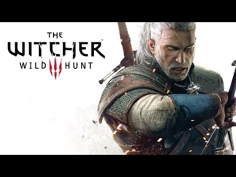 Witcher 3 : Wild Guy