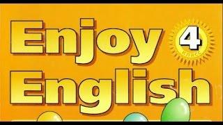 Enjoy English.  4 класс. упр. 20 стр. 11