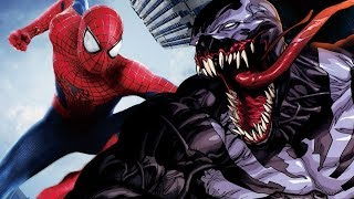 Will Venom Be Part Of The MCU After All?