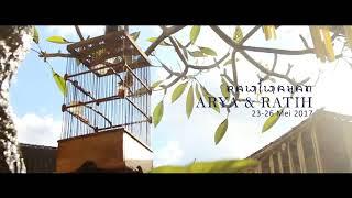 Gambar cover Ary kencana seribu bidadari pawiwahan arya & ratih 26-05-2017