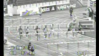 1998 IAAF World junior champ