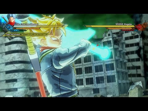 Dragon Ball Xenoverse 2 Best Non Playable Characters [MODS]
