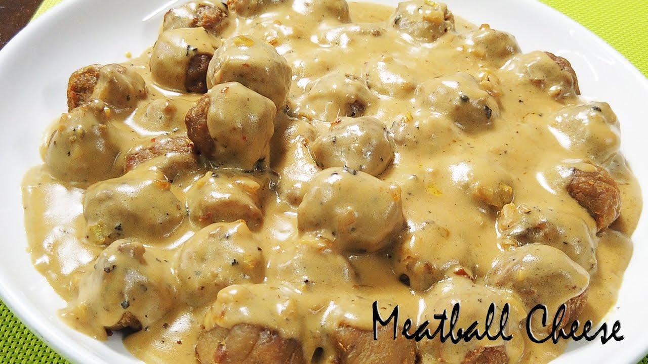 Meatball Cheese Bebola Daging Keju Wow Sedapnya