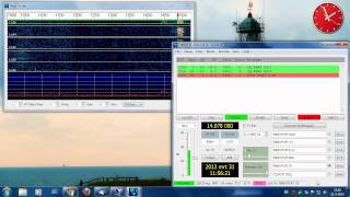 jt9 qso with r9wj