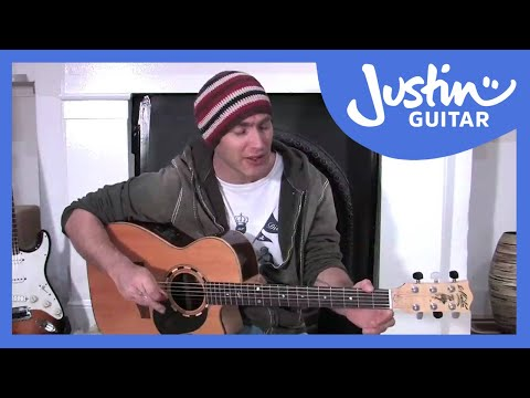 A Sus2/4, D Sus2/4 & Esus4 Chords (Guitar Lesson BC-173) Guitar for beginners Stage 7