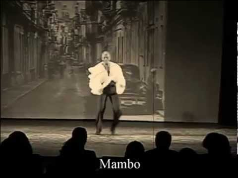 The History Of Black Dance In America 2015