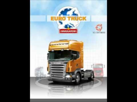 Euro Truck Simulator - OST - Map theme [HQ]