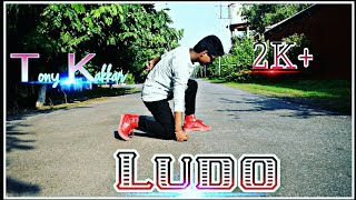 LUDO Dance Choreography || Tony Kakkar Ft.Young Desi