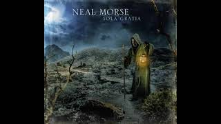 NEAL MORSE - Building a Wall
