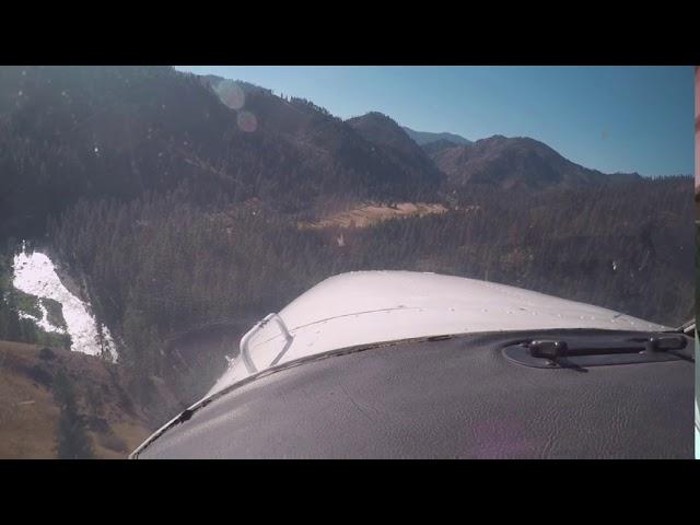 Shearer Airstrip (2U5) USFS